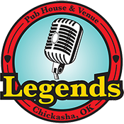 Legends Pub House & Venue